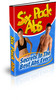 Thumbnail Six Pack Abs MRR EBook + Website + Bonus
