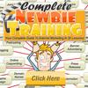 Thumbnail Complete Newbie Training 20 PLR Videos, E-books, PSD Files