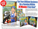 8 Affiliate Startup MRR Videos + E-Book + Website + Bonus