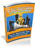 Thumbnail 10 Best Board Games PLR E-Book + Website + Bonus