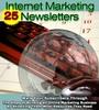 Thumbnail 25 PLR Internet Marketing Emails + Website + Bonus