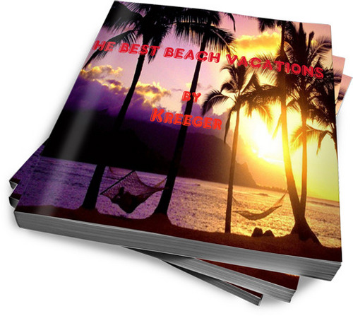 Product picture MRR 25 Beach Vacation Articles + BONUS(GeoAuthority)