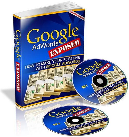 Product picture PLR Google Adwords Exposed + Bonus (GeoAuthority)