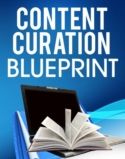 Product picture PLR CONTENT CURATION BLUEPRINT + BONUS(ARTICLE ANALYZER)
