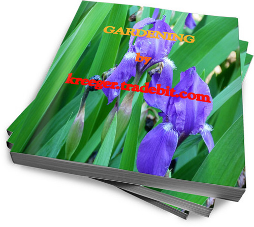 Product picture 50 Gardening Articles+Bonus(Article Analyzer)