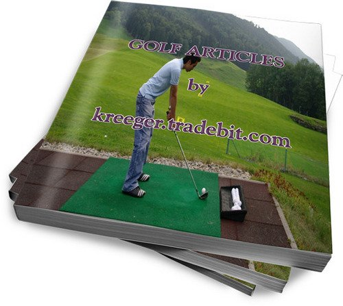 Product picture 10 Golf Articles+Bonus (Xtreme Article Rewriter)