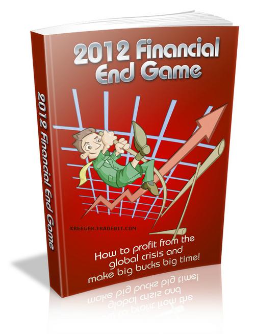 Product picture PLR 2012 The Financial EndGame+Bonus(Home Business Handbook)