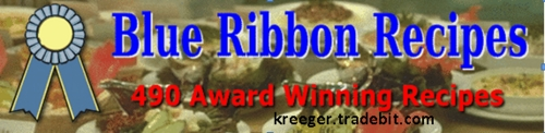 Product picture 34 PLR Blue Ribbon Recipe Books + Bonus EBook