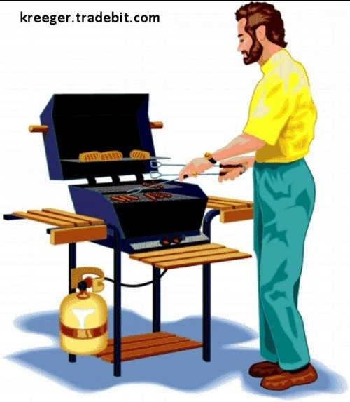 Product picture PLR Be A Grill Master Ebook + Bonus(Reseller Minisite)