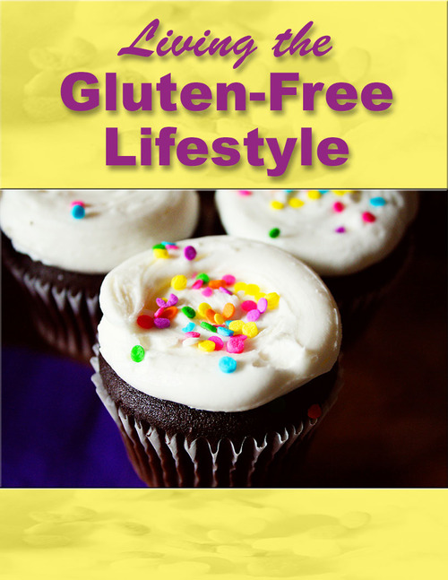 Product picture PLR Gluten Free Biz in a Box + Bonus Software