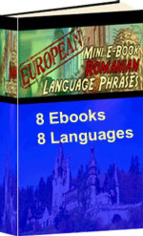 Product picture 8 Language Phrase PLR App E-books + Website + Bonus