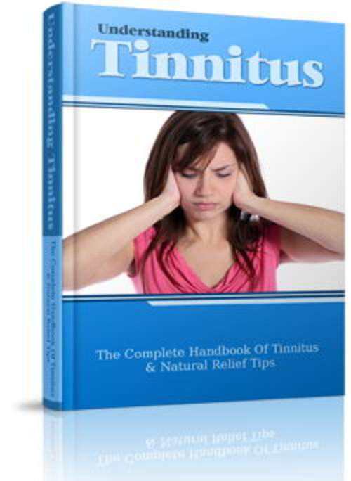 Product picture Tinnitus Website Template Pack