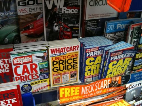 Product picture 37 Magazine Templates + Bonus